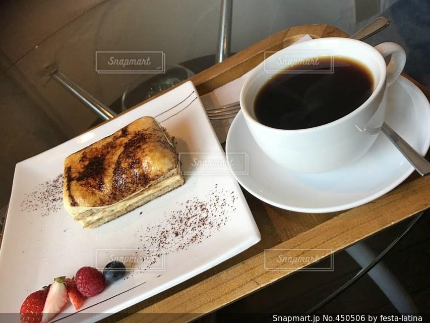 No.450506 カフェ