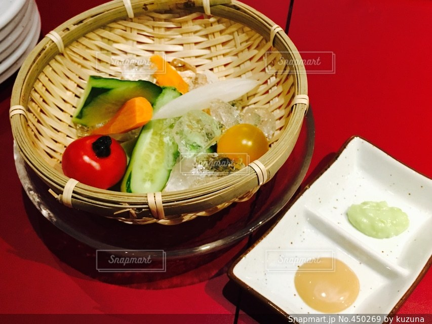 No.450269 野菜