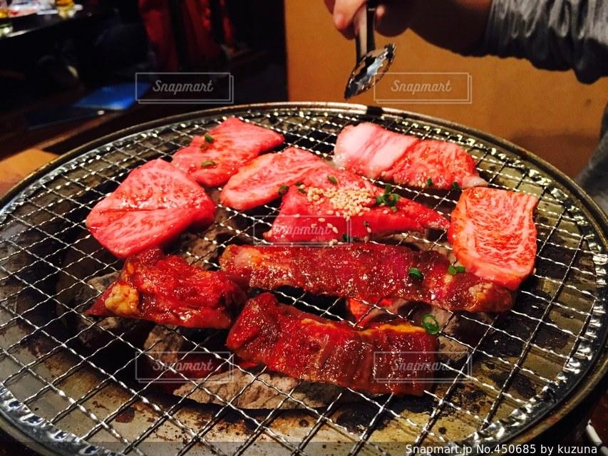 No.450685 肉