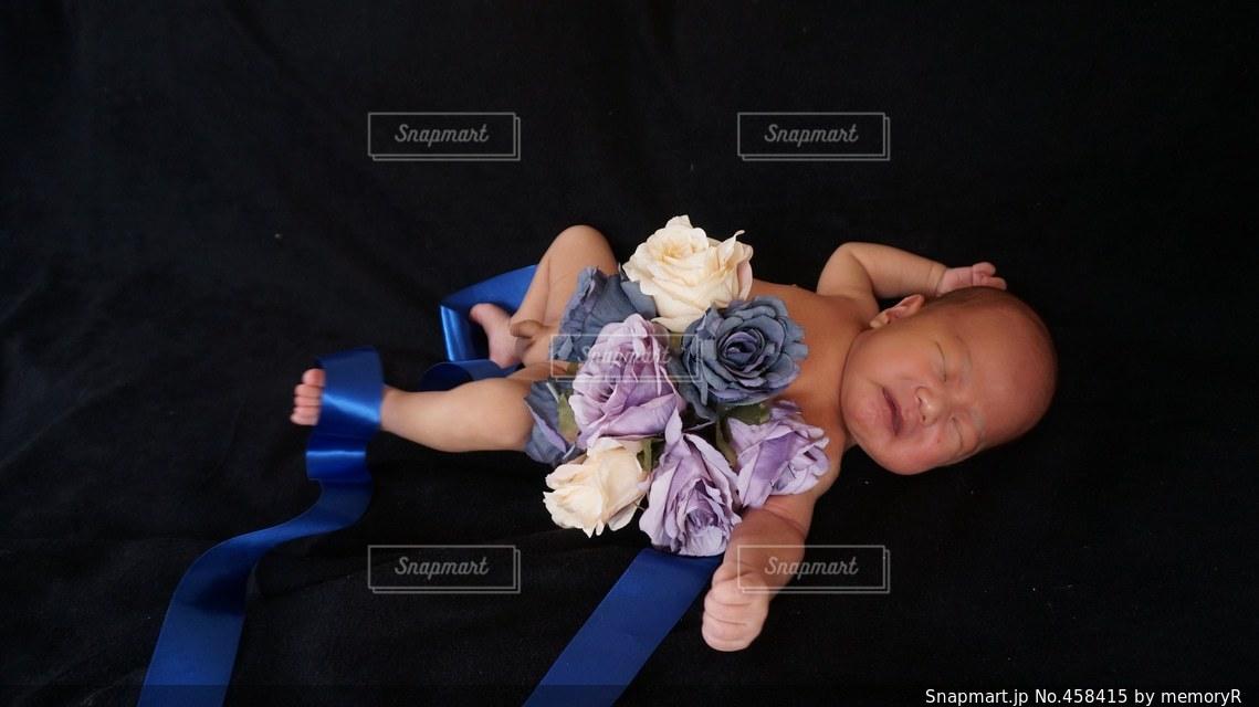 赤ちゃん - No.458415