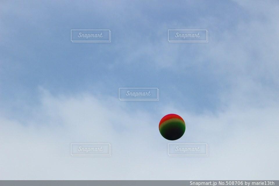 空の写真・画像素材[508706]