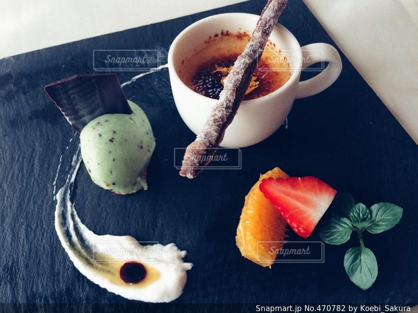 食べ物の写真・画像素材[470782]