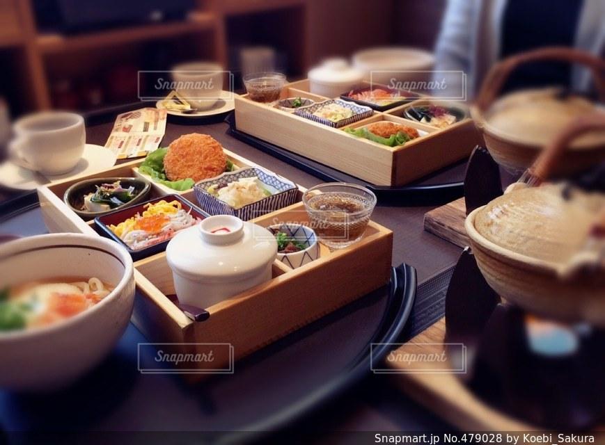 食べ物の写真・画像素材[479028]