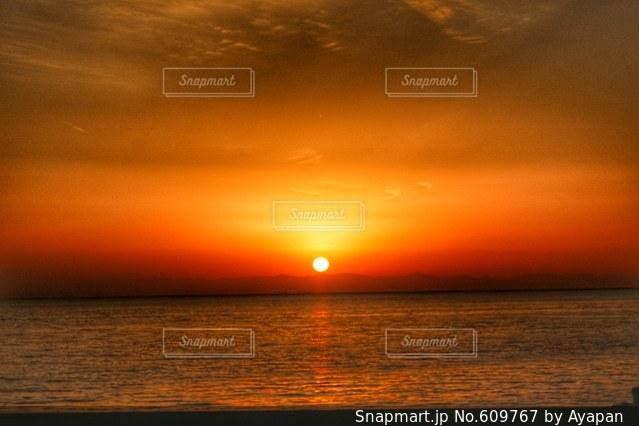 海の写真・画像素材[609767]