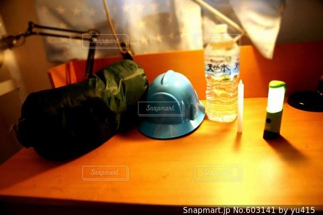 防災などの素材に使えます。の写真・画像素材[603141]