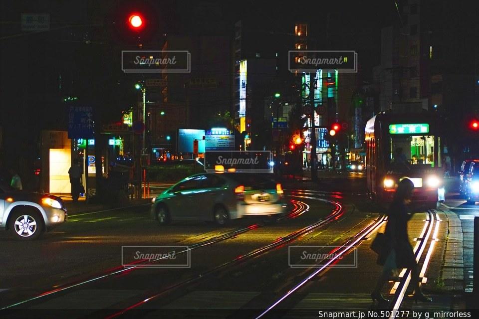 夜景 - No.501277