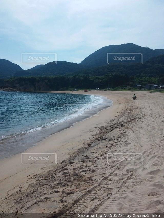 海の写真・画像素材[505721]