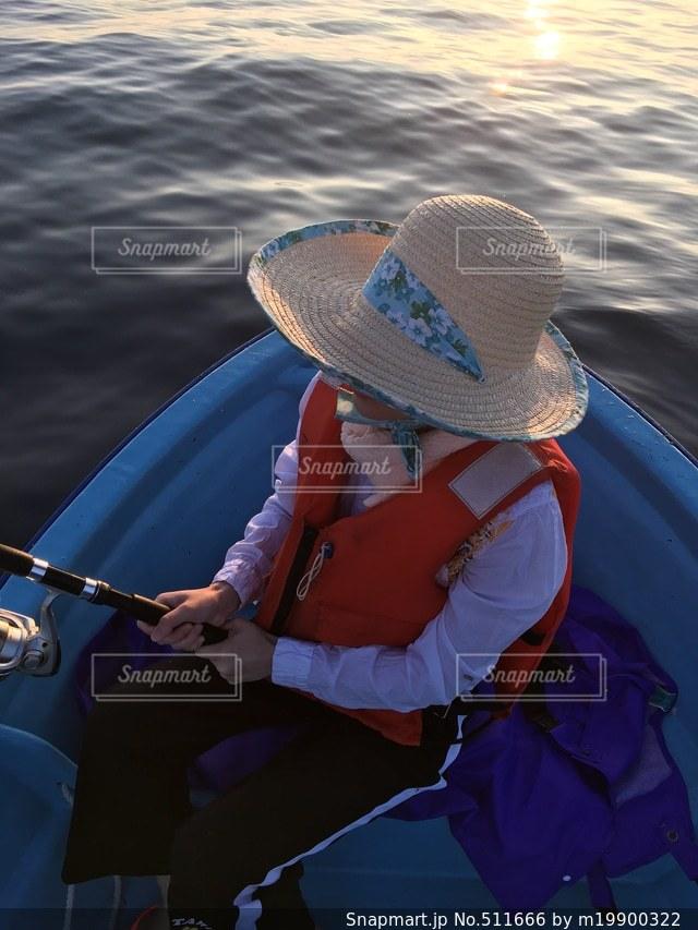 海の写真・画像素材[511666]
