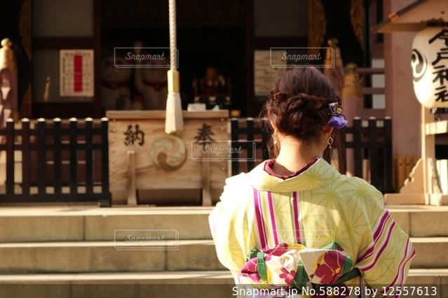 神社 - No.588278