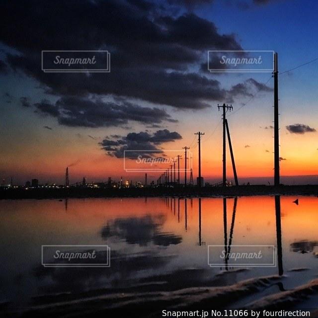 風景の写真・画像素材[11066]