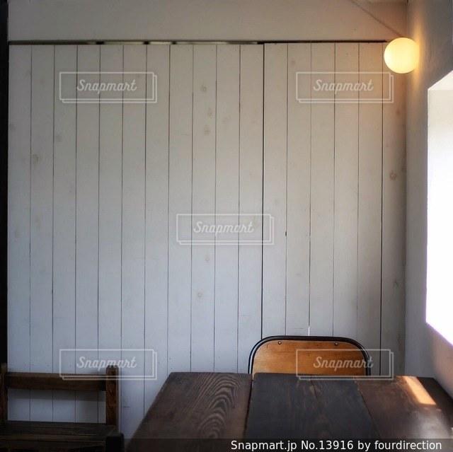 カフェの写真・画像素材[13916]