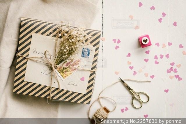 花の写真・画像素材[2257830]