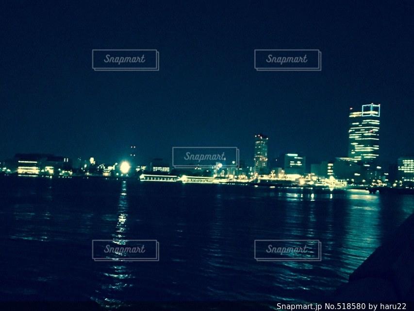 海の写真・画像素材[518580]