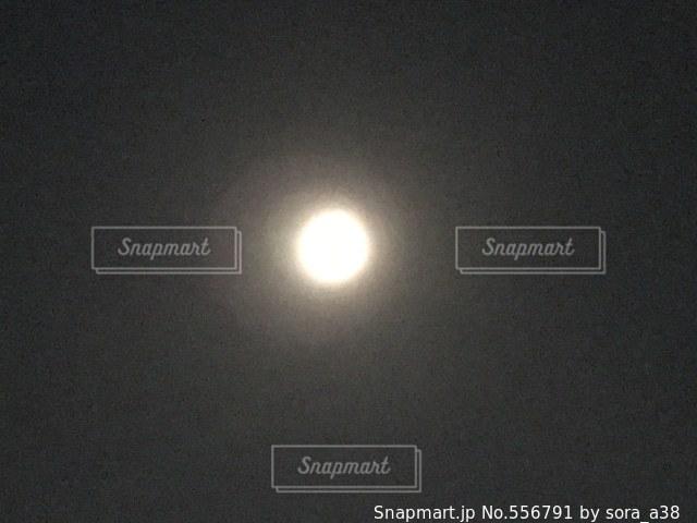 夜空の写真・画像素材[556791]