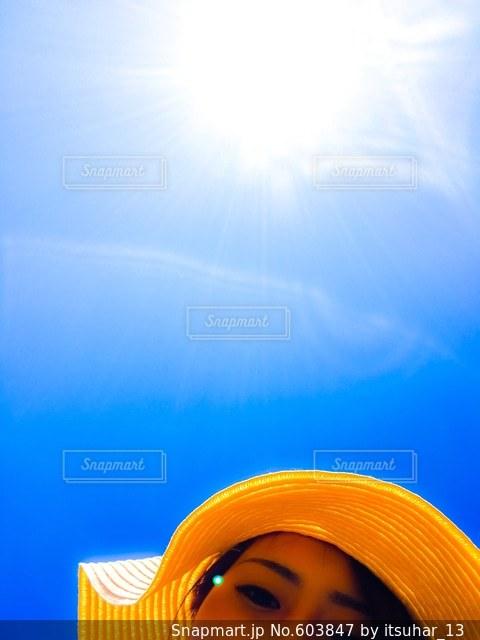 夏の写真・画像素材[603847]