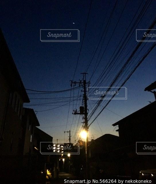 空の写真・画像素材[566264]