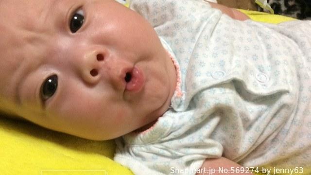 赤ちゃん - No.569274