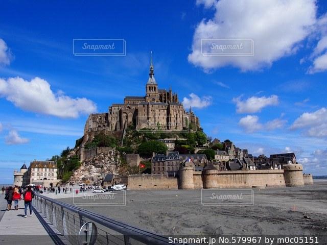 ヨーロッパの写真・画像素材[579967]