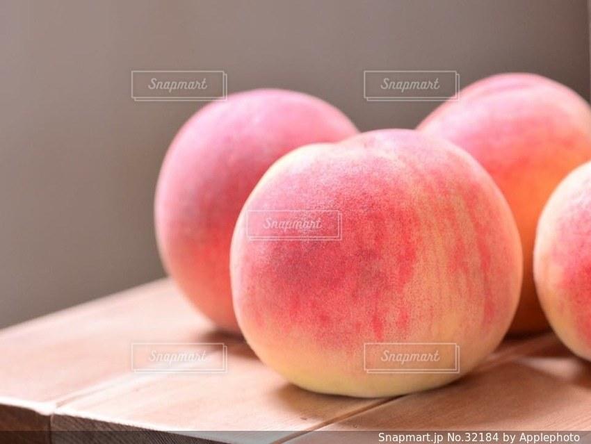 食べ物の写真・画像素材[32184]