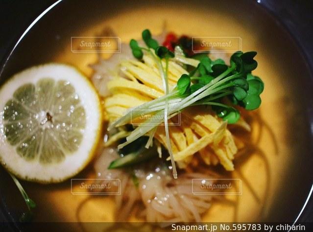 食事の写真・画像素材[595783]