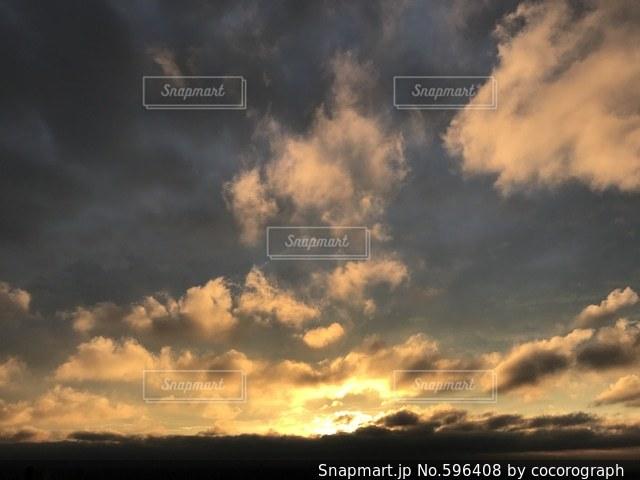 風景の写真・画像素材[596408]
