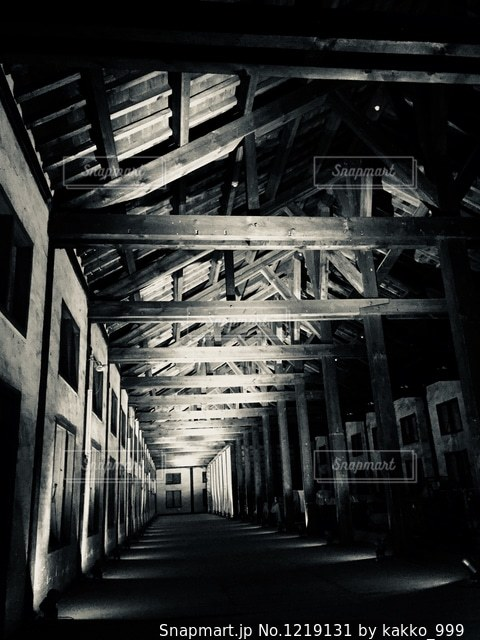 富岡製糸場の写真・画像素材[1219131]