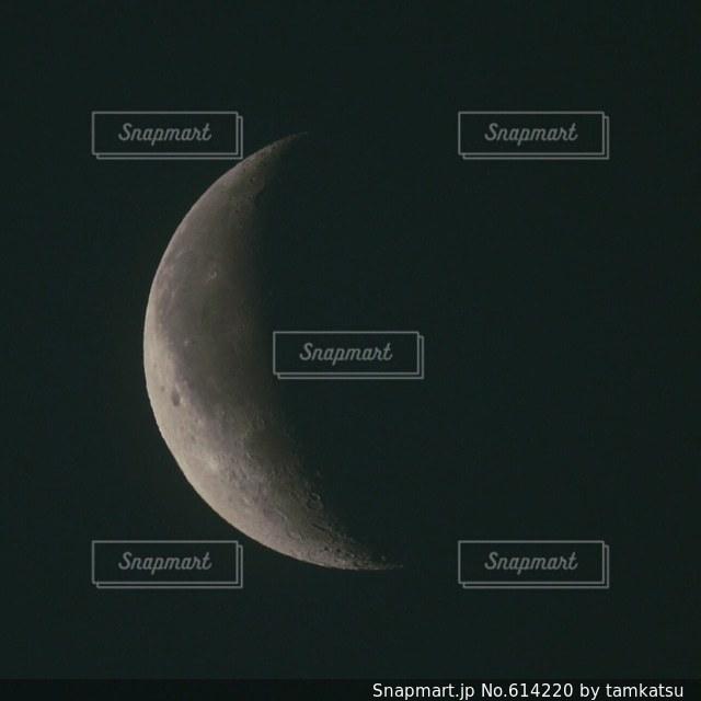 夜空の写真・画像素材[614220]