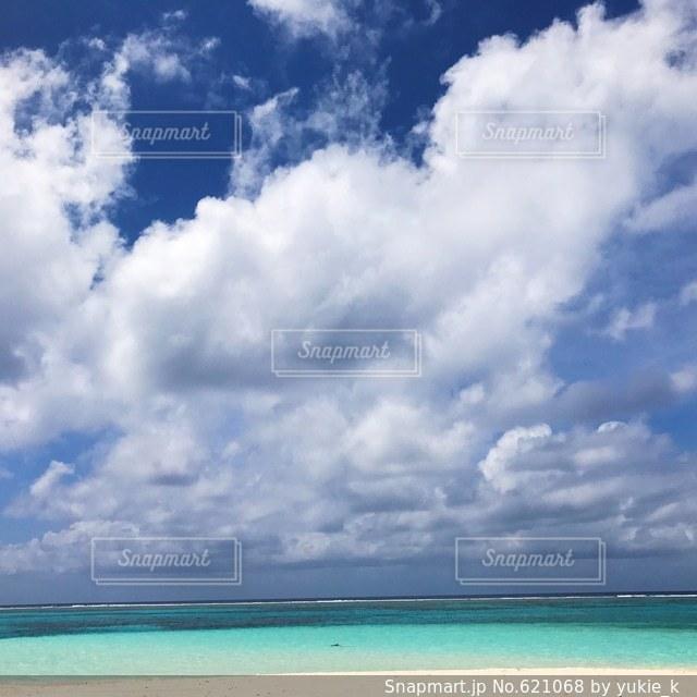 海の写真・画像素材[621068]
