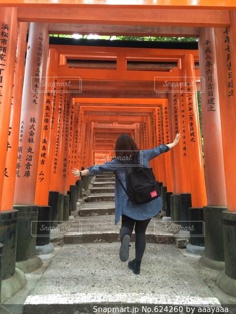 京都の写真・画像素材[624260]