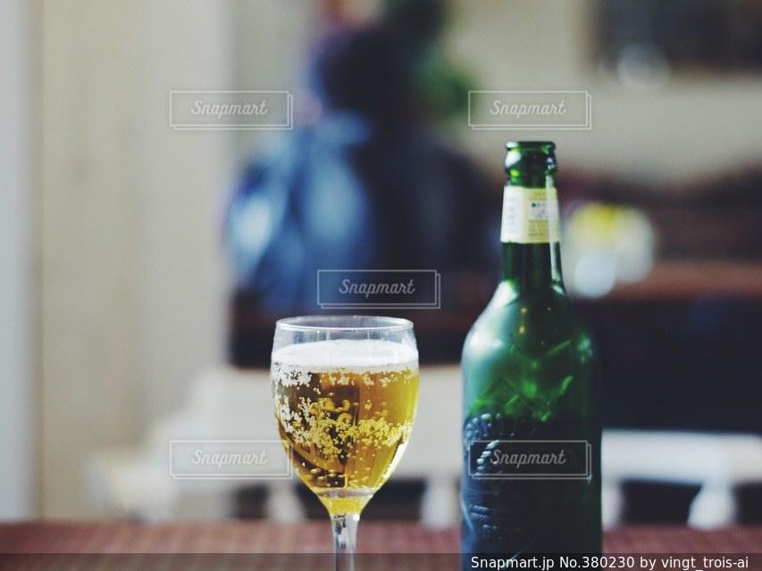 カフェの写真・画像素材[380230]