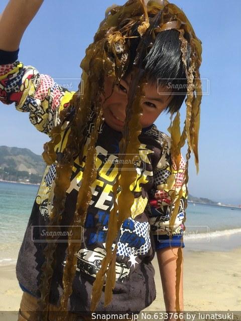 海の写真・画像素材[633766]