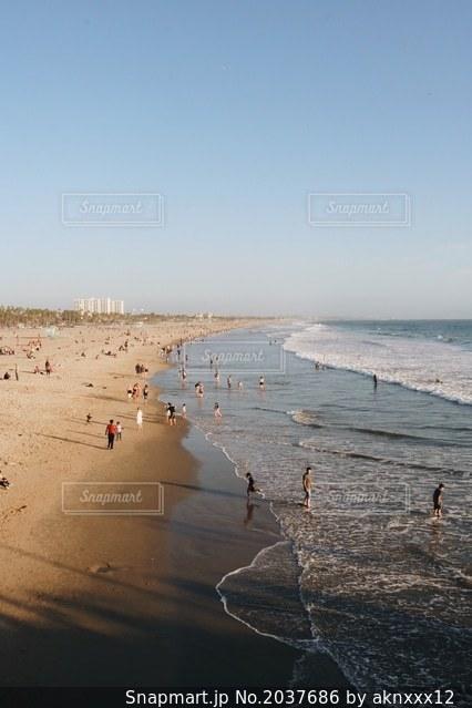 海の写真・画像素材[2037686]