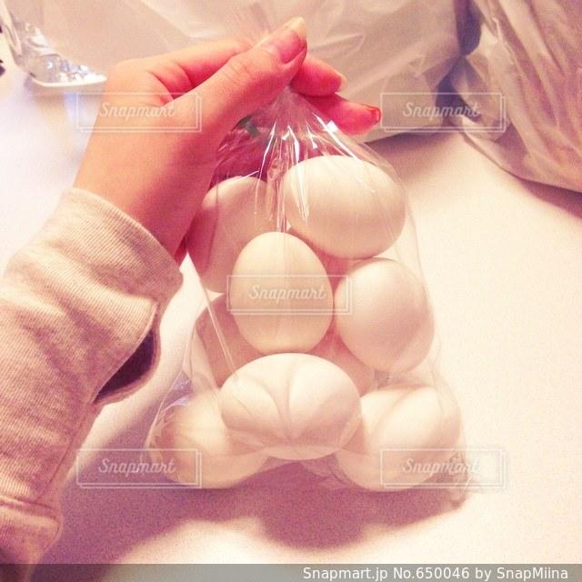 卵の写真・画像素材[650046]