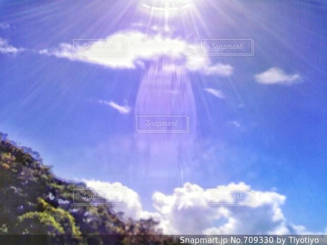 ミソラバ天使👼の写真・画像素材[709330]