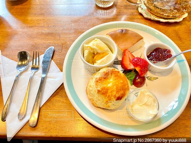 食べ物の写真・画像素材[2867360]