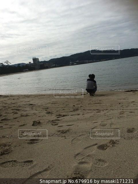 海の写真・画像素材[679916]