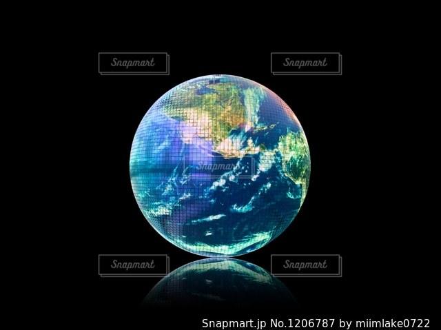 地球の美しさの写真・画像素材[1206787]