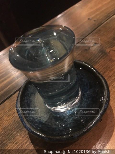 日本酒の写真・画像素材[1020136]