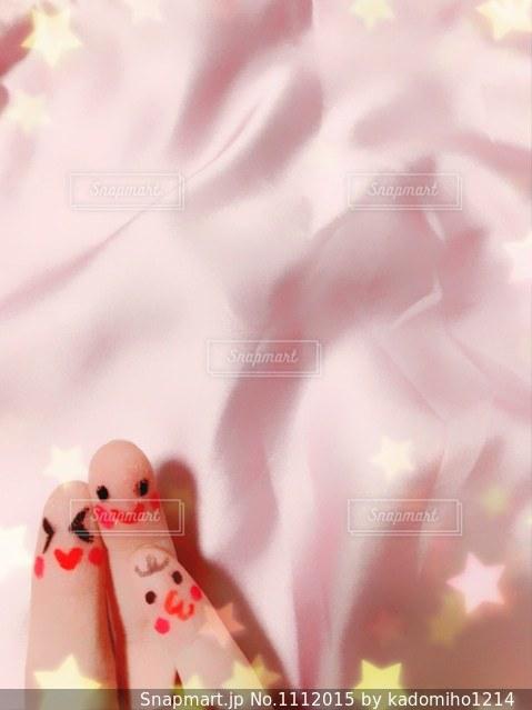赤ちゃんが産まれましたの写真・画像素材[1112015]
