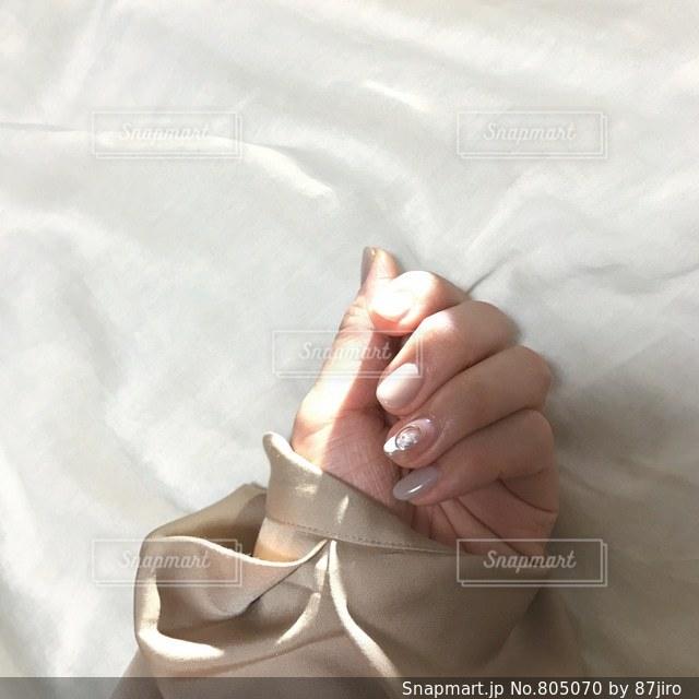 NEW NAIL♡の写真・画像素材[805070]