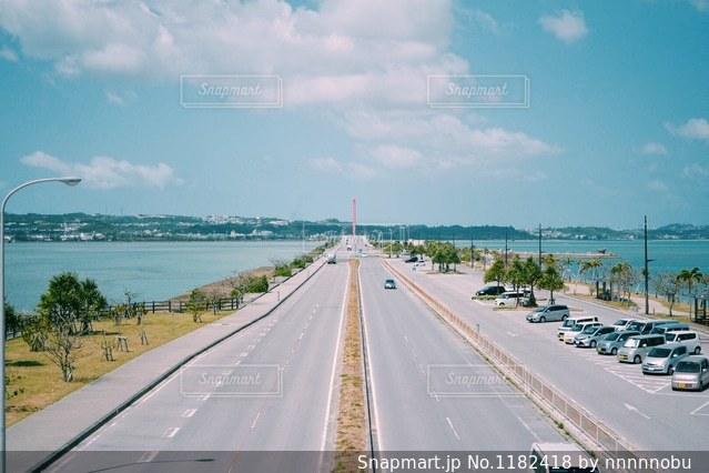 沖縄旅行の写真・画像素材[1182418]