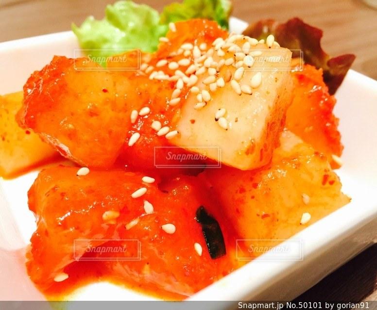 食べ物の写真・画像素材[50101]