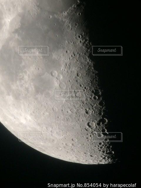 月の写真・画像素材[854054]
