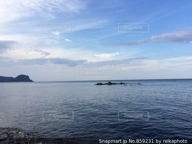 海岸の写真・画像素材[859231]