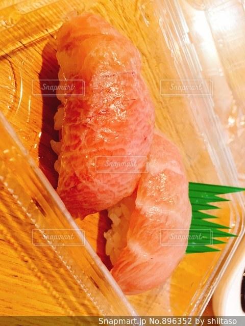 近くに食品のの写真・画像素材[896352]