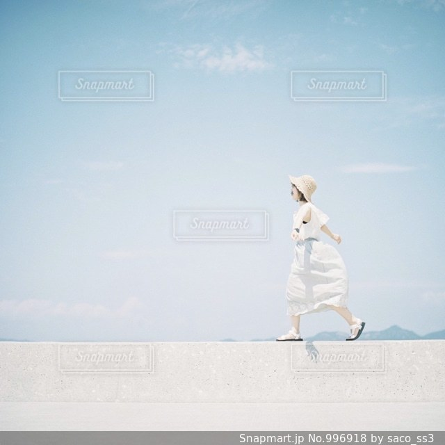 夏風の写真・画像素材[996918]