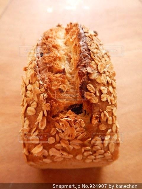 ライ麦パンの写真・画像素材[924907]