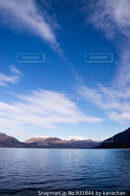 ニュージーランド クイーンズタウンの写真・画像素材[931844]