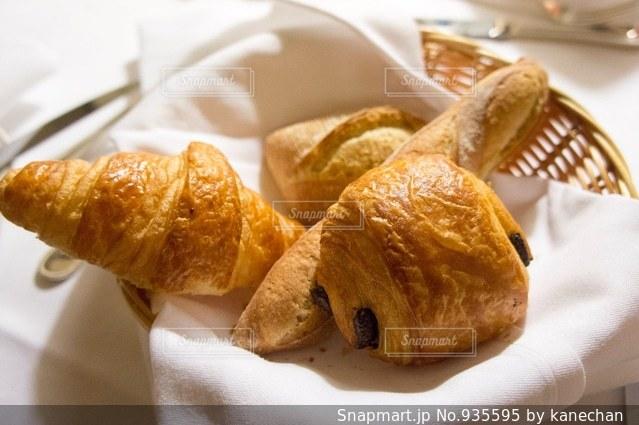 パンの写真・画像素材[935595]