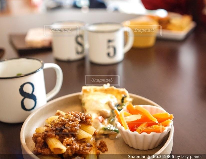 食べ物の写真・画像素材[345866]
